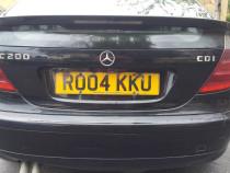 Triple stopuri Mercedes coupe C220 CDI C200 CDI C270 CDI C18