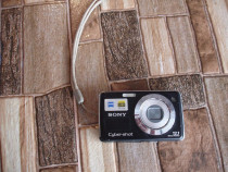 Camera Foto netestata SONY DSC-W215 - pentru piese display c