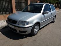 Volkswagen Polo cu AC, euro 4,