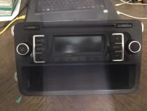 Cd player MP3 RCD 210 Vw/Audi/Skoda/Seat