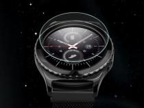Folie sticla Samsung Gear S3 - ecran geam display lcd ceas