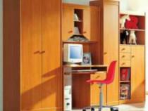 """Camera de zi / dormitor tineret """" sabrina"""" 4 corpuri"""