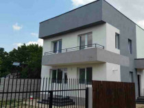 Vila duplex Domnesti Mimozei(Radului)