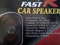 Boxe auto fast R