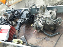 Motor alfa romeo 159