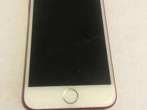Display iphone 7 original alb si negru, montaj pe loc