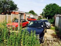 Centru colectare autovehicule pentru programul rabla 2017
