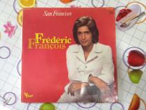 Disc vinil Frederic Francois