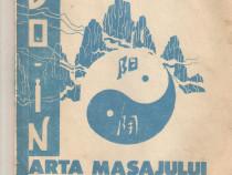 J.B.Rishi-Arta Masajului