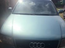 Audi A6 quattro sau schimb!