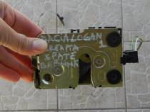 Incuietoare usa fata / spate stanga / dreapta Dacia Logan 1