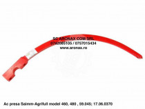 Ac presa Saimm-Agrifull model 460, 480 , 59.045; 17.06.0370