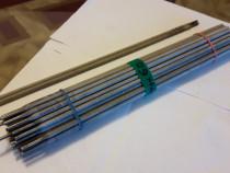 Electrozi pentru inox - starinox 308l-16 !!!