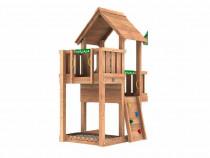 Loc de Joaca Copii, Jungle Gym Cubby - garantie certificata