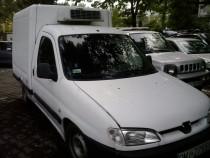 Peugeot partner frigorific
