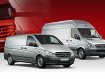 Firma Transport marfa Turcia - Europa