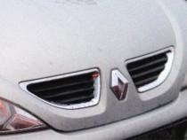 Grile capota Renault Megane 1 Facelift