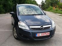 Opel Zafira 1.7-2009 !