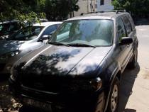 SUV Ford Escape Hybrid