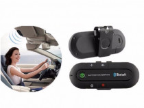 CarKit Bluetooth auto: ClearSound S10 pt Iphone / Android