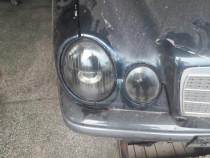 Dezmembrari Mercedes W 210