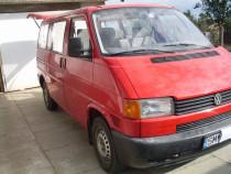 Volkswagen Transporter Bus T4