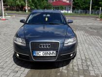 Audi A6 Sline motor 2.7 TDI