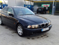 Bmw 525 D facelift fab 2001