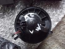 Motoras aeroterma VW Passat B6 rezistenta trepte dezmembrez