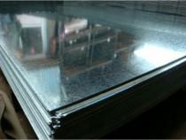 Otel galvanizat / otel zincat sub forma de platbanda, sarma,