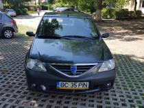 Dacia Logan.An Fabricatie 2008 Kiss Fm