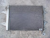 Radiator a/c skoda fabia 1.2i 12v azq bme 2001-2007