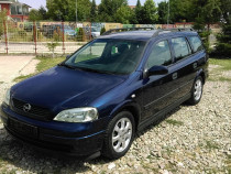 Opel astra G 1.7dti,posibilitate rate persoane fizice