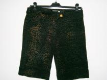 Pantaloni casual dama 3/4 Tugce&Ece, marimea L,stare f buna!