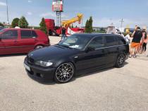 BMW e46 320 d