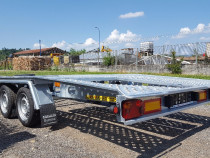 Remorca Trailer Auto 2000kg Inscris Ro