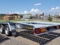 Remorca Trailer Auto 2000kg Inscris Ro