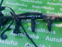 Rampa injectoare + injectoare land rover freelander 1.8b