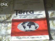 REVISTA NR 2 , TERRA Aprilie -Iunie 1987 Revista Ocroti