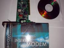 Fax modem Conexant v.92