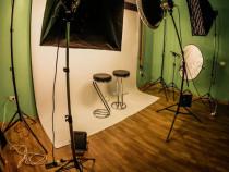 Fotografii deosebite in studio foto EfektStudio