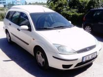 Autoutilitara Ford Focus, 1.8 tddi 90cp, 2004, inmatriculata