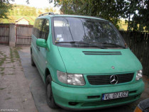 Piese Mercedes Benz Vito