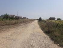 Teren intravilan construibil Comuna Berceni 405 mp