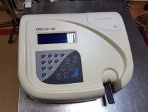 Analizator de urina semiautomat dirui h-100