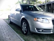 Audi a4 b7 1.9tdi euro 4 fără filtru de particule