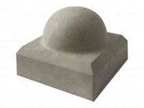 Pălării stâlp gard beton, Capace Stâlpi, Coame Gard