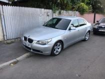 Dezmembrez BMW E60 530d,motor M57N2,136000 mile,an 2006