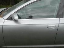 Ușă față stânga AUDI A6 C6 (2005 - 2011)