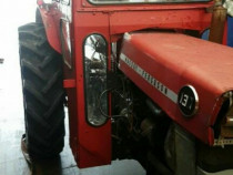 Tractor Massey ferguson 130. 55 cp . motor in 4 cilindrii